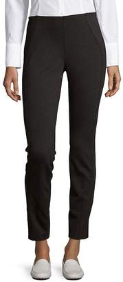 Saks Fifth Avenue BLACK Women's Basic Ponte Pants