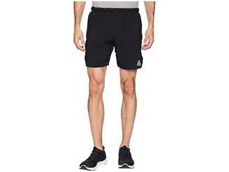 Reebok Running 7 Woven Shorts Men's Shorts