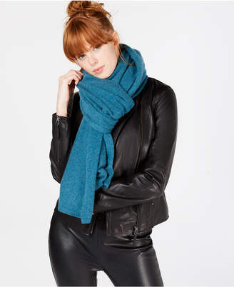 Charter Club Pure Cashmere Oversized Scarf
