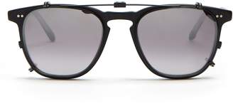 Garrett Leight Brooks 47 glasses