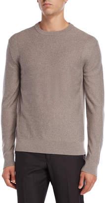 American Designer Grey Wool Sweater