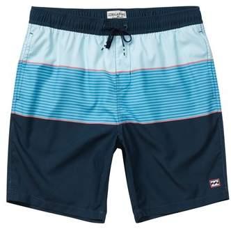 Tribong Layback Board Shorts