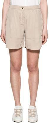 Woolrich Beige Shorts