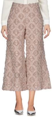 Rose' A Pois 3/4-length shorts - Item 13090023IH