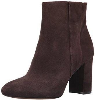 Nine West Women's Whynot Suede Boot $129 thestylecure.com