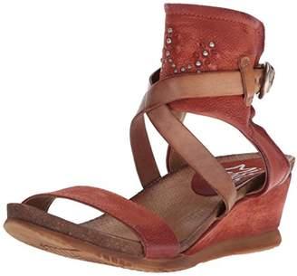 Miz Mooz Women's Mariko Sandal