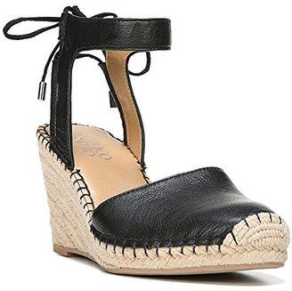 Franco Sarto Women's L-Mariska Espadrille Wedge Sandal $76.32 thestylecure.com
