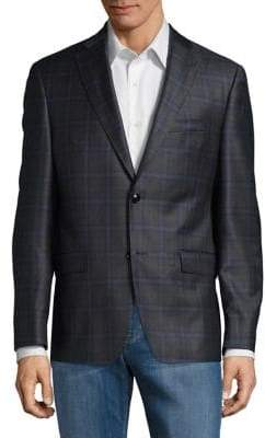 TailoRED Classic Wool Jacket