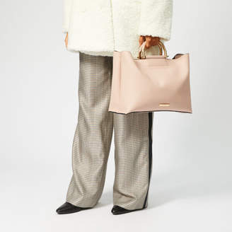 Dune Women's Dare Large Circle Handle Shopper Bag