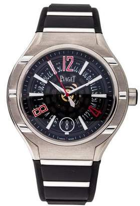 Piaget Polo FourtyFive Watch