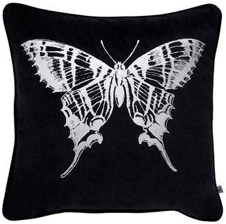 Graham & Brown Gothis Butterfly Pillow