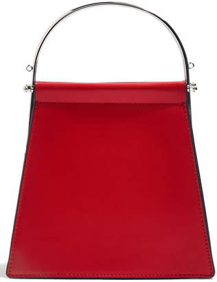 Topshop Lola Top Handle Bag