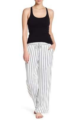 Shimera Satin Print Pants