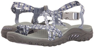 SKECHERS - Reggae - Tie-Dyed Women's Shoes $45 thestylecure.com