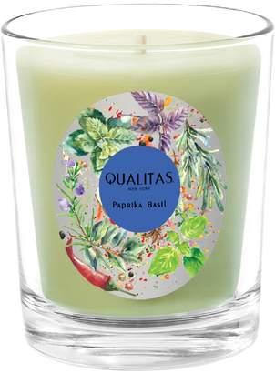 Qualitas Candles Paprika Basil Candle (6.5 OZ)