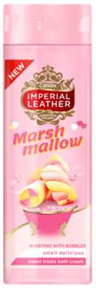 Imperial Leather Marshmallow Bath 500ml