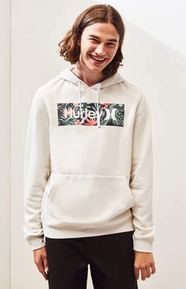 Hurley One & Only Box Party Pullover Hoodie