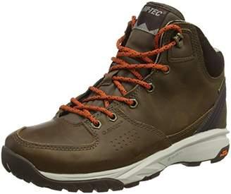 Hi-Tec Women's Wild-Life Luxe I Waterproof High Rise Hiking Boots,40 EU