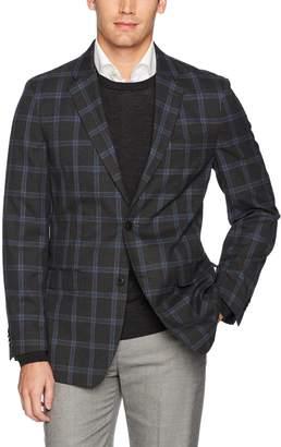 Tommy Hilfiger Men's Soft Constructed Sportcoat Blazer