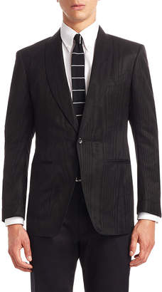 Tom Ford Shawl Lapel Formal Jacket