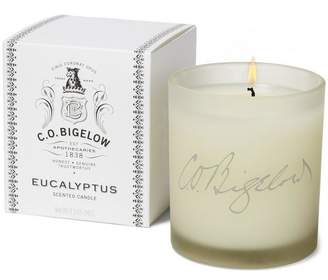 C.O. Bigelow Eucalyptus Scented Candle