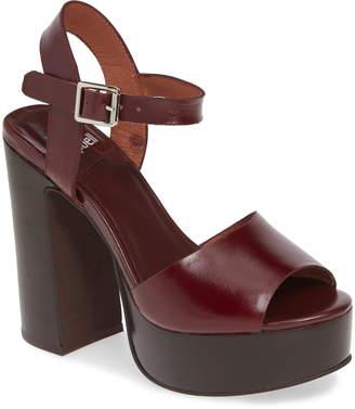 Jeffrey Campbell Summers Platform Sandal