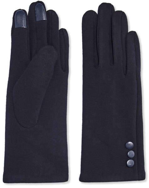 Joe Fresh Women's Knit Gloves