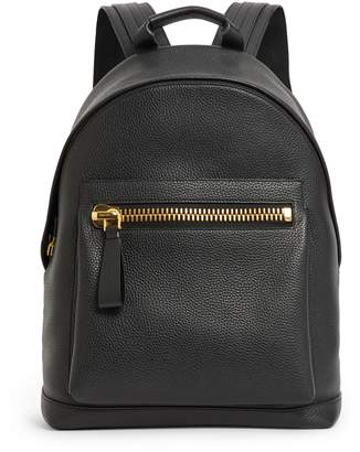 Tom Ford Chunky Zip Backpack