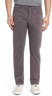 Men's Big & Tall Brax Cooper Stretch Pima Cotton Pants $188 thestylecure.com