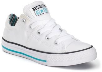 Girls' Converse Chuck Taylor All Star Madison Shoes $40 thestylecure.com