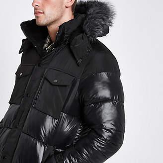 a6f4876e8 Mens Long Puffer Jacket - ShopStyle