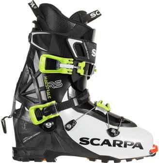 Scarpa Maestrale RS Alpine Touring Boot - Men's