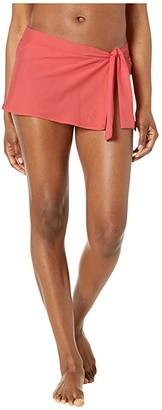 Tommy Bahama Pearl Skirted Hipster Bikini Bottom