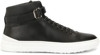 Buscemi hi-top sneakers