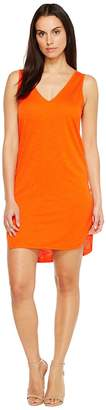Lanston V-Neck Tank Dress Women's Dress