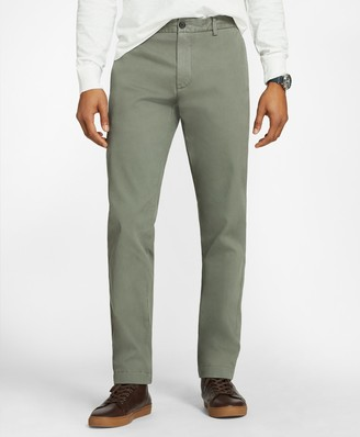 Brooks Brothers Bedford Corduroy Chinos
