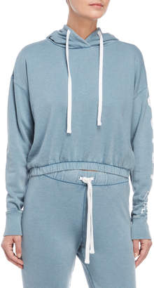 Juicy Couture Terry Pullover Hoodie