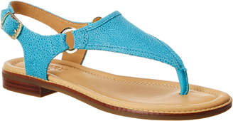 Sperry Women's Abby Leather Sandal