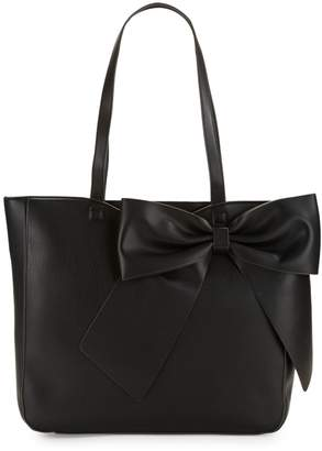 Karl Lagerfeld Paris Canelle Bow Tote