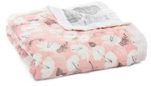 Aden Anais aden + anais Baby's Pretty Petals Dream Blanket