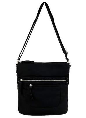 Bueno Of California Bueno of California Wash Crossbody Bag