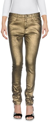 Saint Laurent Denim pants - Item 42674840TD