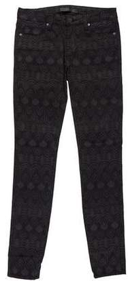 Genetic Los Angeles Shya Low-Rise Jeans