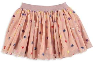 Stella McCartney Girls' Star Tutu Skirt - Little Kid, Big Kid