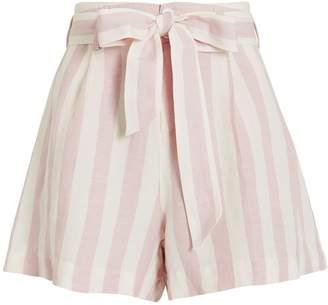 Rails Katy Petal Stripe Shorts