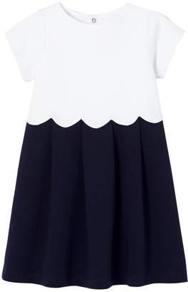 Jacadi Monia Crewneck Dress