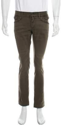 Dolce & Gabbana 14 Skinny Jeans