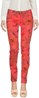 Roy Rogers ROŸ ROGER'S Casual pants - Item 13123640