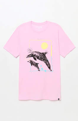 Hurley Dolphin Punks T-Shirt