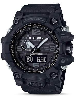 Casio G-Shock Watch, 56.1mm